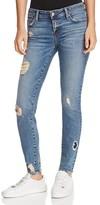 Iro . Jeans IRO.JEANS Jude Skinny Jeans in Light Used
