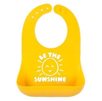 Bella Tunno Be the Sunshine Wonder Bib