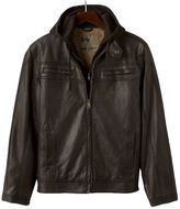 Ro Men's R and O Hooded Jacket