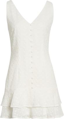 BB Dakota Daisy in Love Sleeveless Dress