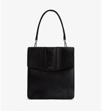 Matt & Nat Hamel Dwell Shoulder Bag - Black
