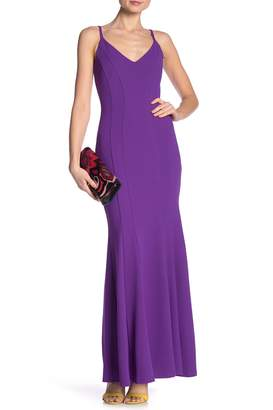 Jump Double Contoured Gown