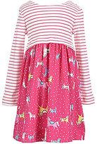 Joules Little Girls 3-6 Layla Print Dress