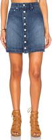 Tularosa Lucy A-Frame Skirt
