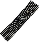Maison Michel Black Cloth Hair accessories