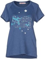 See by Chloe T-shirts