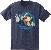 Novelty T-Shirts Johnny Bravo T-Shirt