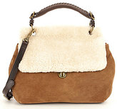 UGG Heritage Top-Handle Satchel