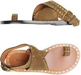 Isabel Marant Thong sandals