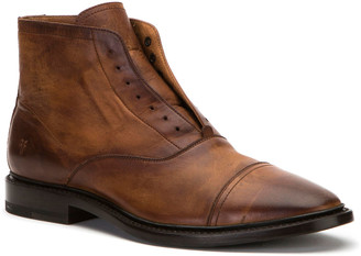Frye Men's Paul Lace-Up Leather Boots
