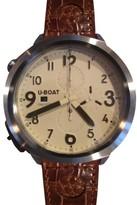 U-Boat FlightDeck 6118 50mm Watch