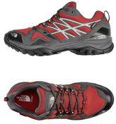 The North Face M HEDGEHOG FASTPACK GTX EU GORETEX, VIBRAM, STABILIZZATORE CRADLE Low-tops & sneakers
