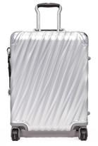 Tumi 19 Degree Aluminum Continental Carry On