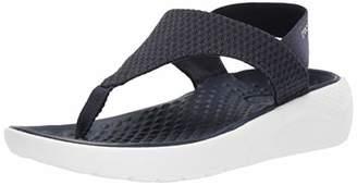 Crocs Women's LiteRide Mesh Flip Flop
