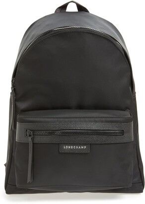 Longchamp 'Le Pliage Neo' Nylon Backpack