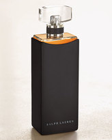 Ralph Lauren RL Collection - Black Leather Case for 100 mL
