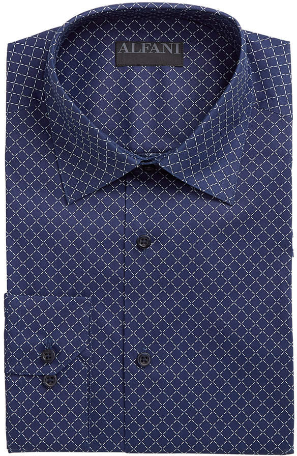 6464cc81a Alfani Men s Shirts - ShopStyle