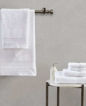 Madison Home USA Signature Luxor Egyptian Cotton 6-Pc. Towel Set Bedding