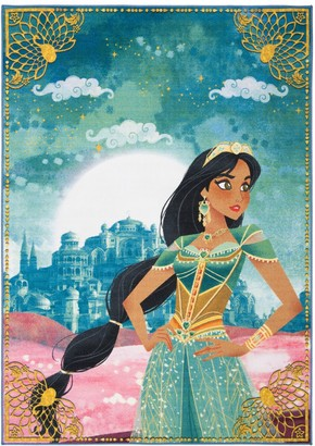 Safavieh Collection Inspired by Disney's Live Action Film Aladdin - Free To Dream