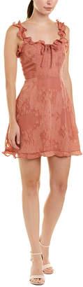 People's Project La Jackson A-Line Dress
