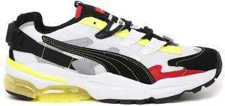 Puma Select Multicolor Suede & Mesh X Ader Error Sneaker