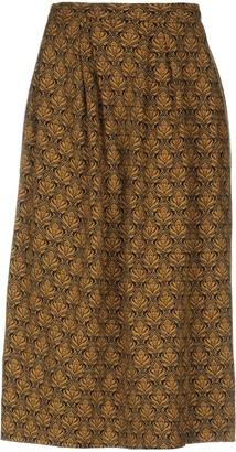 Soho De Luxe 3/4 length skirts - Item 35388034AF