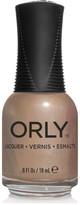 Orly ORLY Champagne Slushie Nail Varnish 18ml