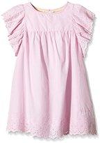 Pepe Jeans Girl's Dulce Kids Plain Dress