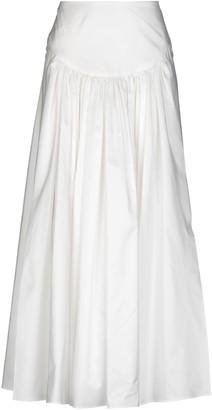 Stella McCartney Long skirts