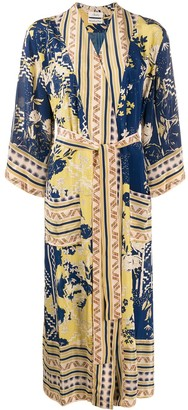 CHUFY Lima long robe