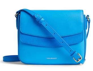 Vera Bradley Leather Coastal Blue