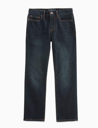 Lucky Brand Boys Classic Straight Jeans