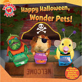 Happy Halloween, Wonder Pets! Book