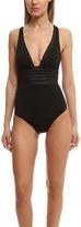 La Perla Full Piece Swimsuit