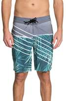 Quiksilver Highline Palm Board Shorts