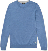 Hugo Boss - Leno Virgin Wool Sweater