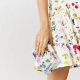 Coast Lillian Floral Box Bag