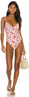 LPA Ruth One Piece