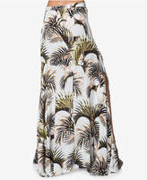 O'Neill Juniors' Norsara Printed Maxi Skirt