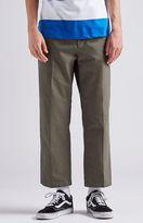Obey Lagger Patch Pocket Pants