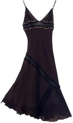 Joseph Brown Silk Dresses