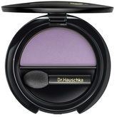 Dr. Hauschka Skin Care Eyeshadow Solo 07 Smoky Violet by 0.05oz Eyeshadow)