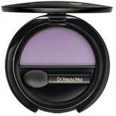 Dr. Hauschka Skin Care Eyeshadow Solo 07 Smoky Violet