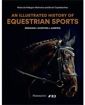 Hudson Thames and An Illustrated History Of Equestrian Sports