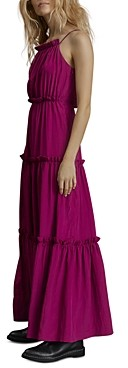 Nicholas Katina Tiered Maxi Dress