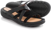 Hush Puppies Golva Keaton Sandals - Leather (For Women)