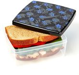 """Fit & Fresh SK8 All Day"""" Lunch POD in Blue"""