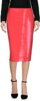 Elie Tahari Knee length skirts - Item 35343391