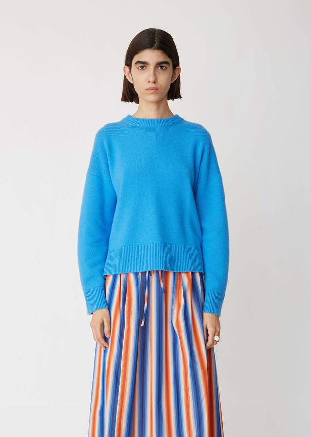 351196e29faf33 Bright Color Sweater - ShopStyle