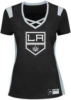 Majestic Women's Los Angeles Kings Draft Me T-Shirt